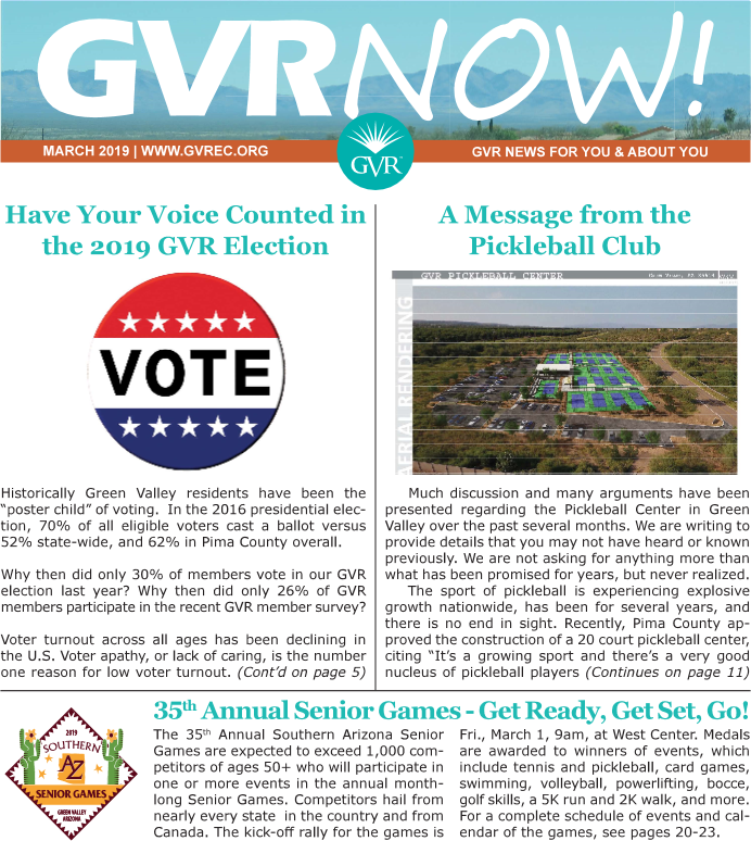GVR Now!-March 2019