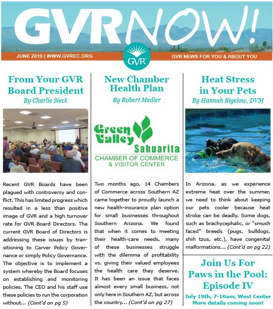 GVR Now!-June 2019