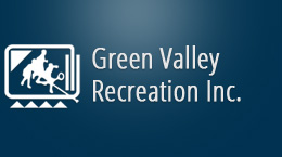 Green Valley Recreationg Logo