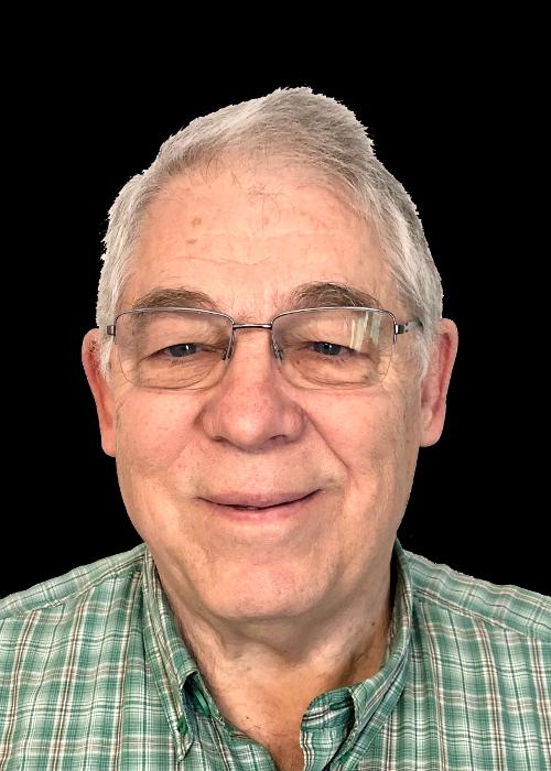 Ted Boyett