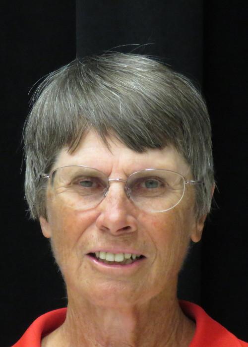 Carol Crothers