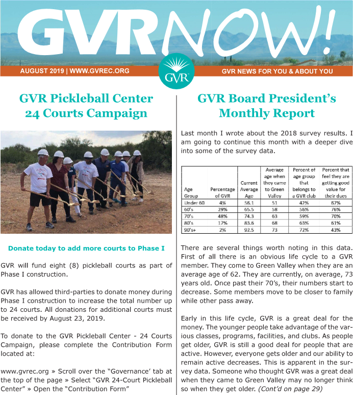 GVR Now!-August 2019