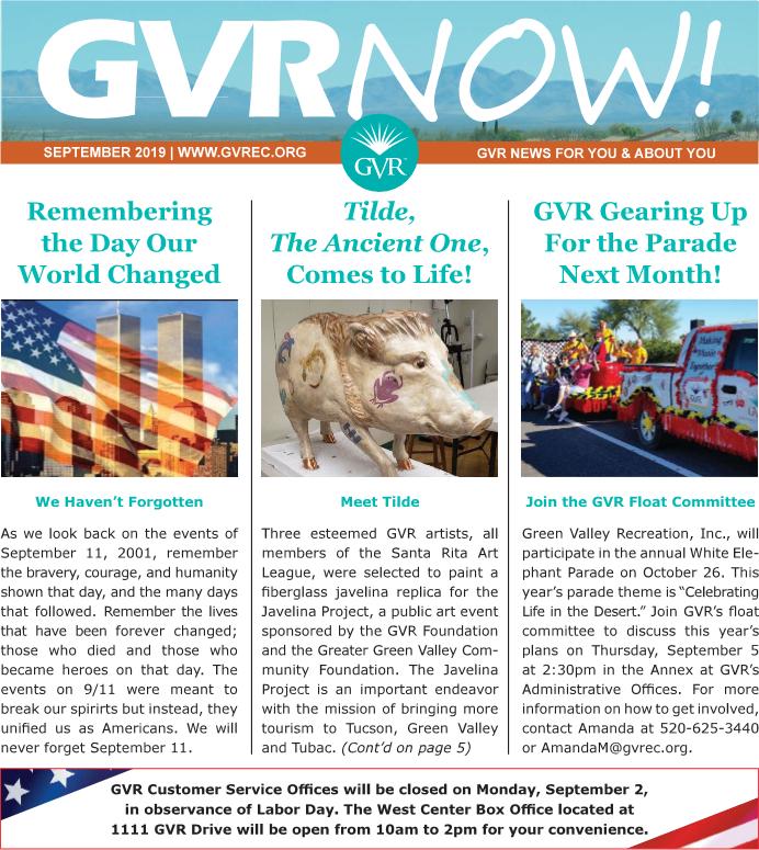 GVR Now!-September 2019
