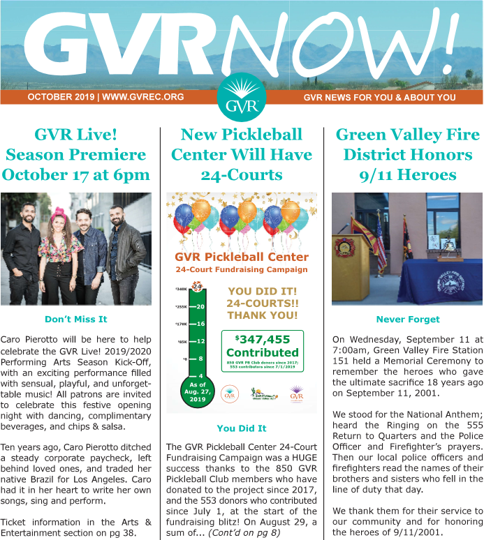 GVR Now!-October 2019