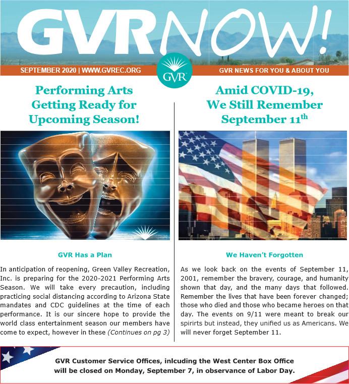 GVR Now!-September 2020