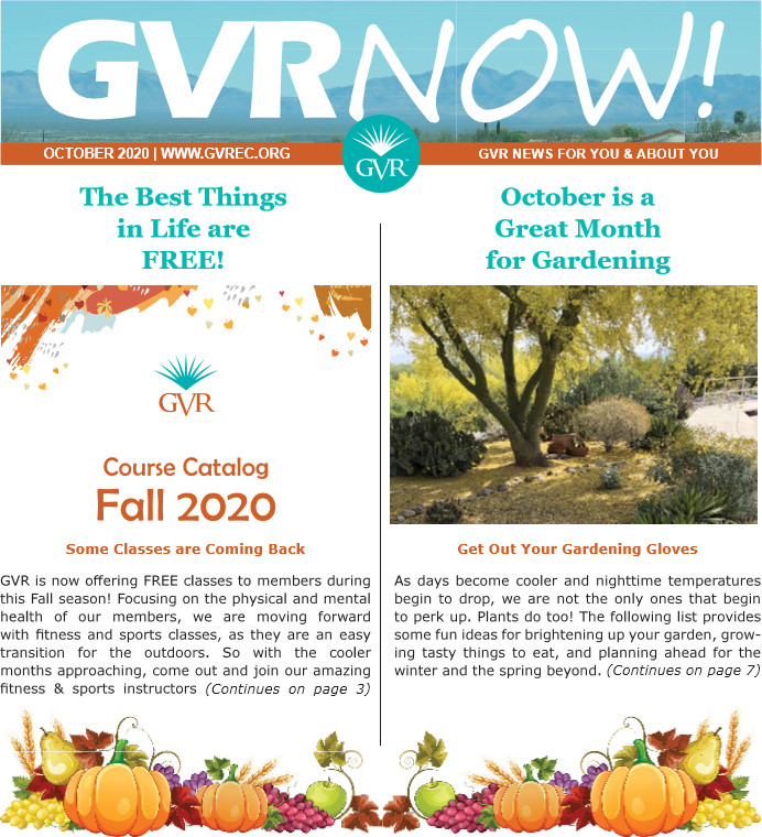 GVR Now!-October 2020