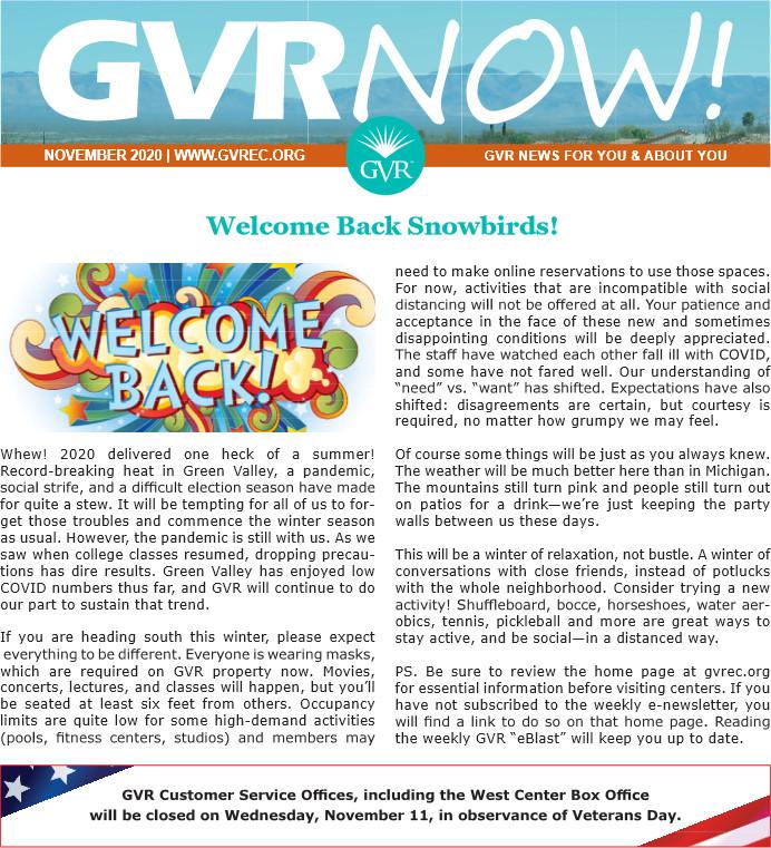 GVR Now!-November 2020