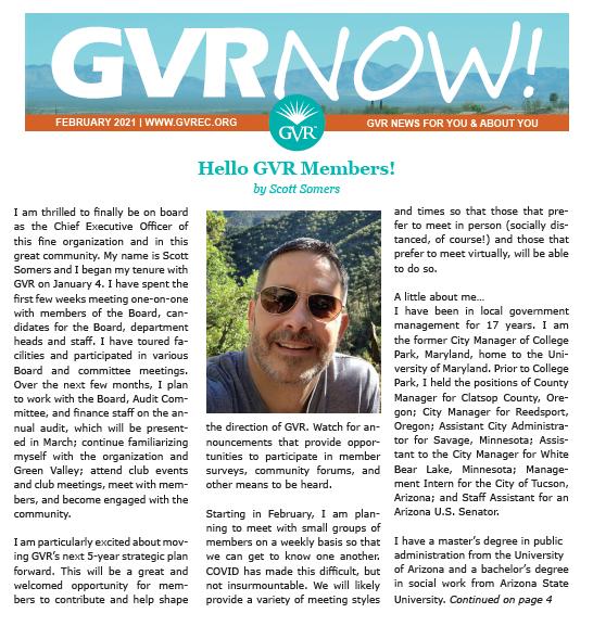 GVR Now!-February 2021