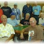 GVR Mens Poker Clubs8edge