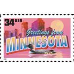Minnesota-Club