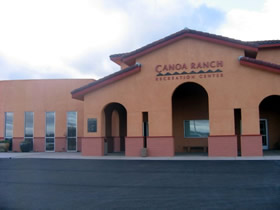 canoa-ranch-recreation-center-facade